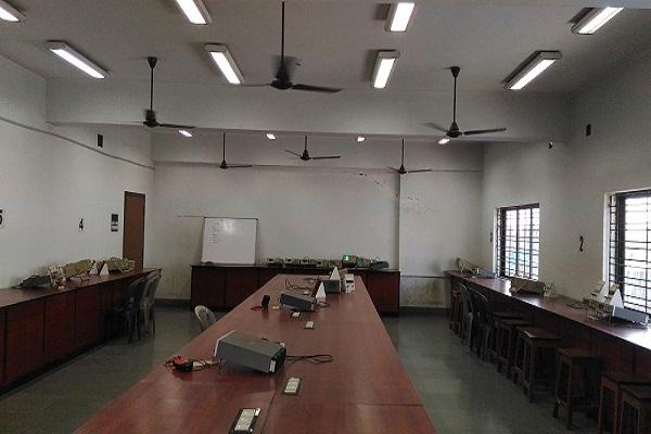 Basic Electronics Lab, ECE Department