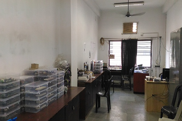 Innovation Lab, ECE Department