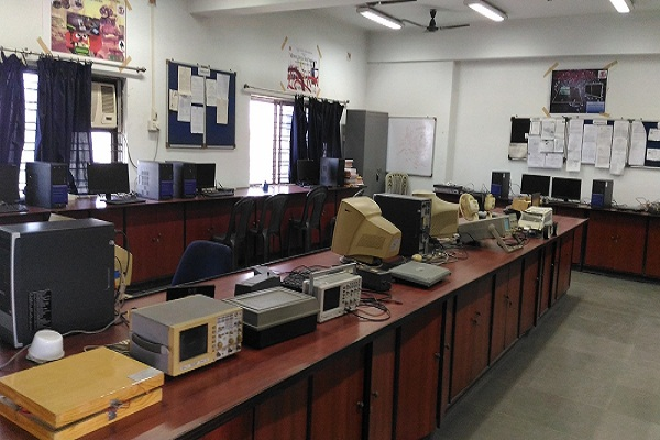 Project Lab,ECE Department