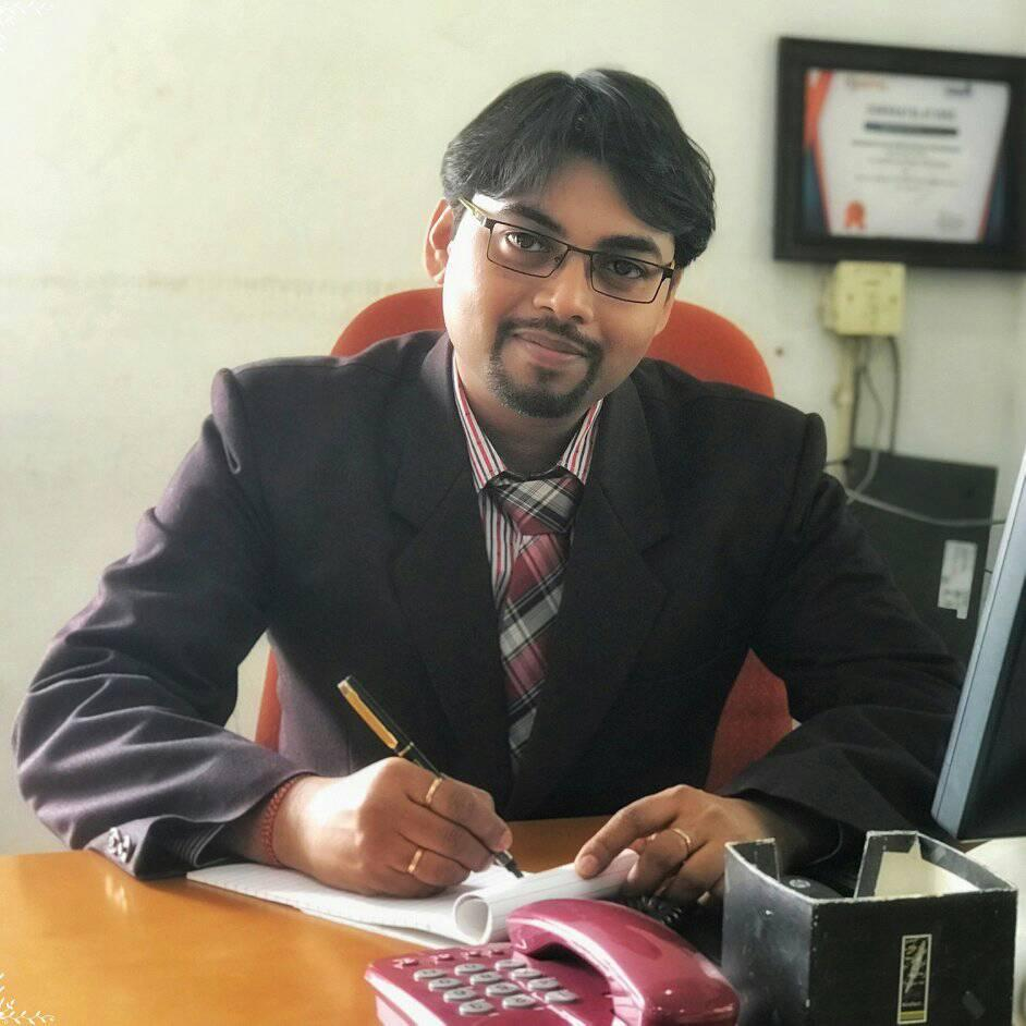 Faculty Adviser